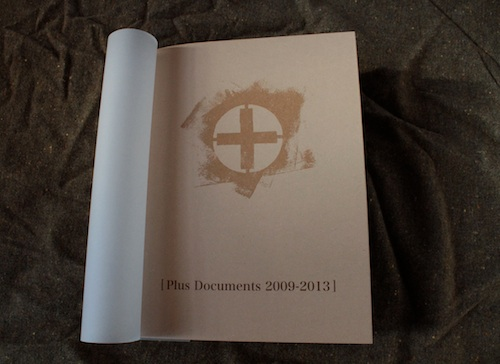 Plus Documents 2009-2013